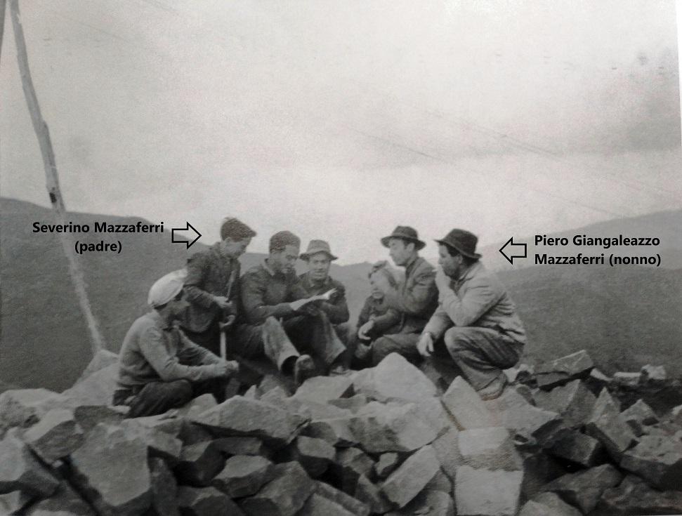 foto storica 2 mazzaferri piero severino